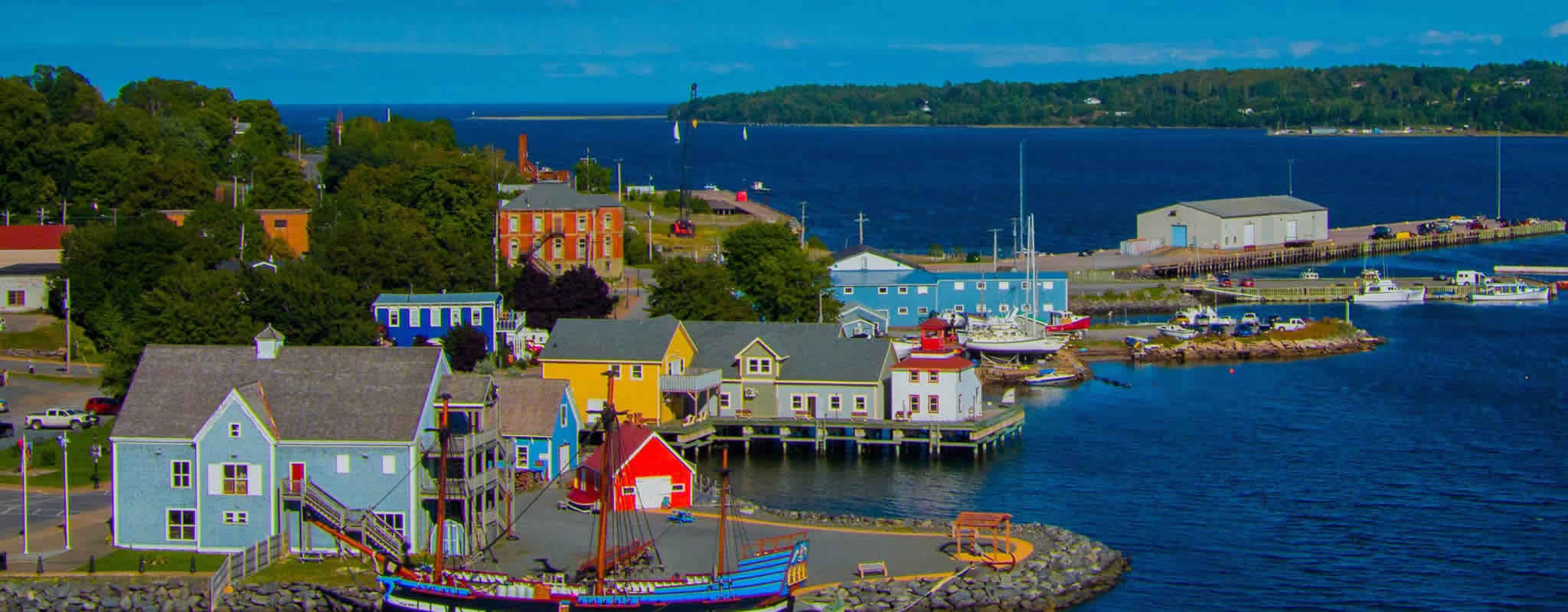 Pictou Lobster Carnival Since 1934 Gt Home